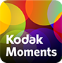 Dowwnload the Kodak Moments app